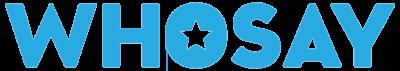 whosay_logo